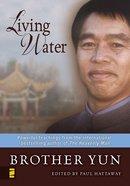 Living Water eBook
