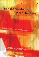 Transformational Architecture eBook