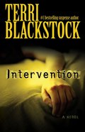 Intervention (#01 in Intervention Novel Series)