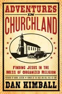 Adventures in Churchland eBook