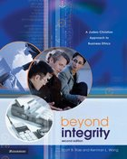 Beyond Integrity (2nd Edition) eBook