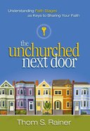 The Unchurched Next Door eBook