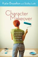 Character Makeover eBook