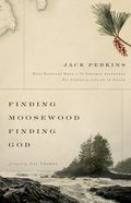 Finding Moosewood, Finding God eBook