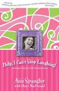 Help! I Can't Stop Laughing eBook