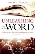 Unleashing the Word eBook