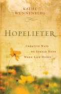 Hopelifter eBook