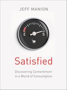 Satisfied eBook