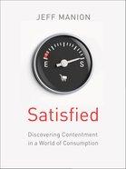 Satisfied eBook