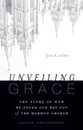 Unveiling Grace eBook