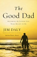 The Good Dad eBook
