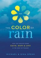 The Color of Rain eBook