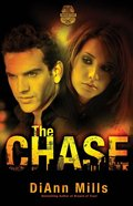 The Chase (#01 in Crime Scene Houston Series) eBook