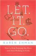 Let. It. Go. eBook
