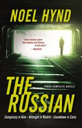The Russian (Three Complete Novels) (The Russian Trilogy Series) eBook