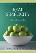 Real Simplicity eBook