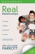Real Relationships (Workbook) eBook
