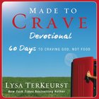 Made to Crave Devotional eAudio