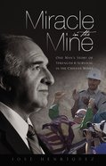 Miracle in the Mine eBook
