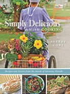 Simply Delicious Amish Cooking eBook
