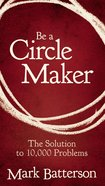 Be a Circle Maker eBook