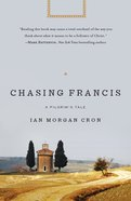 Chasing Francis eBook