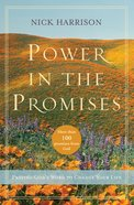 Power in the Promises eBook