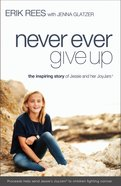 Never Ever Give Up eBook