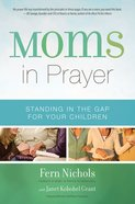Moms in Prayer eBook