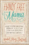 Hands Free Mama eBook