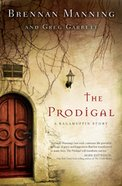 The Prodigal eBook
