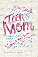 Teen Mom eBook