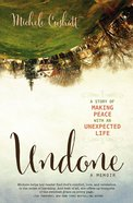 Undone eBook
