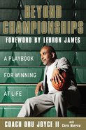 Beyond Championships eBook