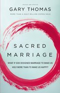 Sacred Marriage eBook