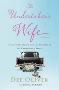 The Undertaker's Wife eBook