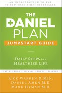 The Daniel Plan Jumpstart Guide eBook