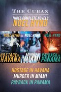 The Cuban Trilogy (The Cuban Trilogy Series) eBook
