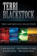 The Cape Refuge Collection (#01 in Cape Refuge Series) eBook
