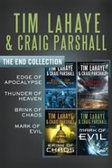 The End Collection (#01 in End Series) eBook