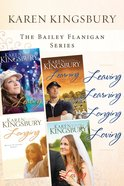 The Bailey Flanigan Collection (#01 in Bailey Flanigan Series) eBook