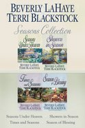 The Seasons Collection (#01 in Cedar Circle Seasons Series) eBook
