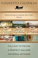 The Shipshewana Amish Mystery Collection (#01 in A Shipshewana Amish Mystery Series) eBook