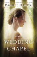 The Wedding Chapel eBook