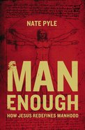 Man Enough eBook