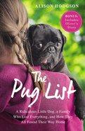 The Pug List eBook