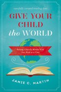Give Your Child the World eBook