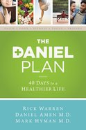 The Daniel Plan (The Daniel Plan Essentials Series) eBook