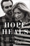 Hope Heals eBook