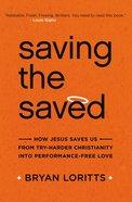 Saving the Saved eBook